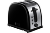 Grille pain LEGACY 21293-56 NOIR Russell Hobbs