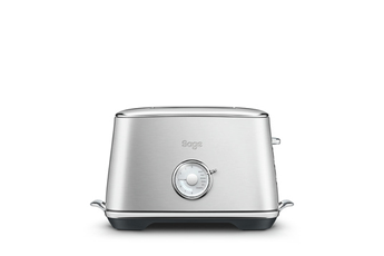 Grille pain Sage The Toast Select Luxe argent STA735BSS4EEU1