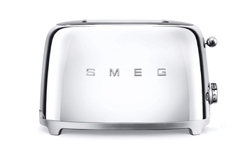 Grille pain TSF01SSEU CHROME Smeg