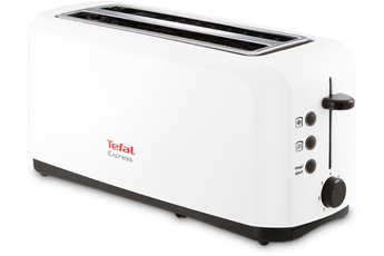 Grille pain TL270101 EXPRESS BLANC Tefal