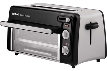 Grille pain Tefal TL600830 TOAST'N GRILL