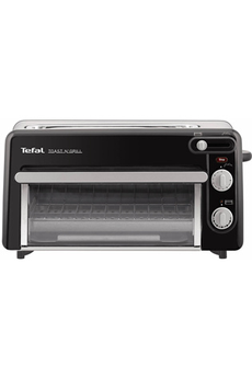 Grille pain TL600830 TOAST'N GRILL Tefal