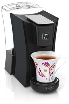 Théière SPECIAL T TST390.B Mini T BY NESTLE Delonghi