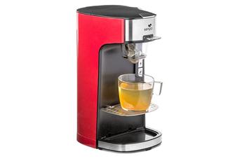 Théière Senya Tea Time Rouge