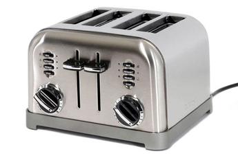 Grille-pains CUISINART CPT180E GRIS