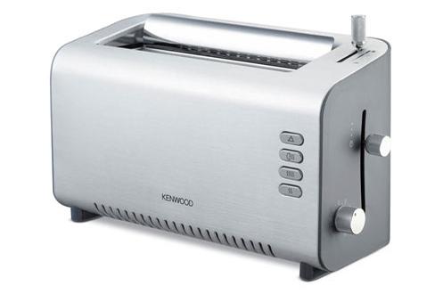 avis clients pour le produit grille pain kenwood ttm312 reglage fente