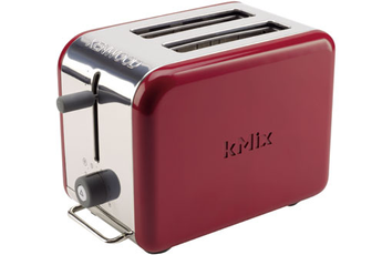 Grille pain TTM 021 ROUGE KMIX Kenwood