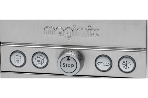Grille pain Magimix 11526 TOASTER VISION