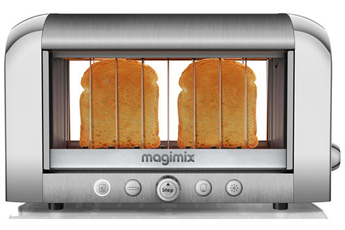 Grille pain 11526 TOASTER VISION Magimix