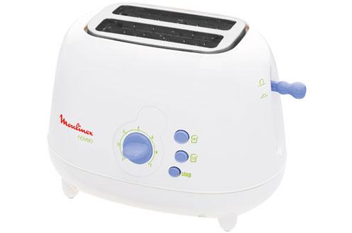 grille pain moulinex toaster noveo lt250030 toast noveo 3201260. Black Bedroom Furniture Sets. Home Design Ideas