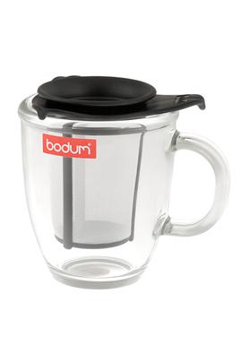 autre accessoire caf bodum mug infuseur 1262319. Black Bedroom Furniture Sets. Home Design Ideas