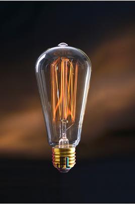 ampoule vintage edison darty. Black Bedroom Furniture Sets. Home Design Ideas