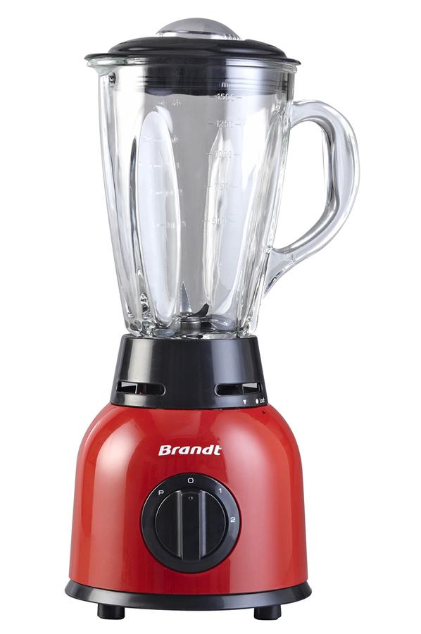 Blender brandt ble515r 4098587 darty - Robots mixeurs et blenders ...