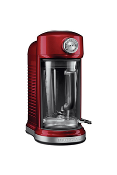 Blender 5KSB5080ECA MAGNETIQUE ROUGE Kitchenaid
