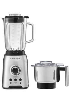 Blender Lagrange Blender + moulin à grains et céréales
