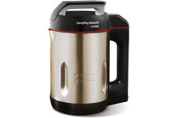 Blender M 501014EE SAUTE&SOUP Morphy Richards