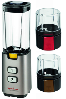 Blender LM142A26 FRUIT SENSATION Moulinex