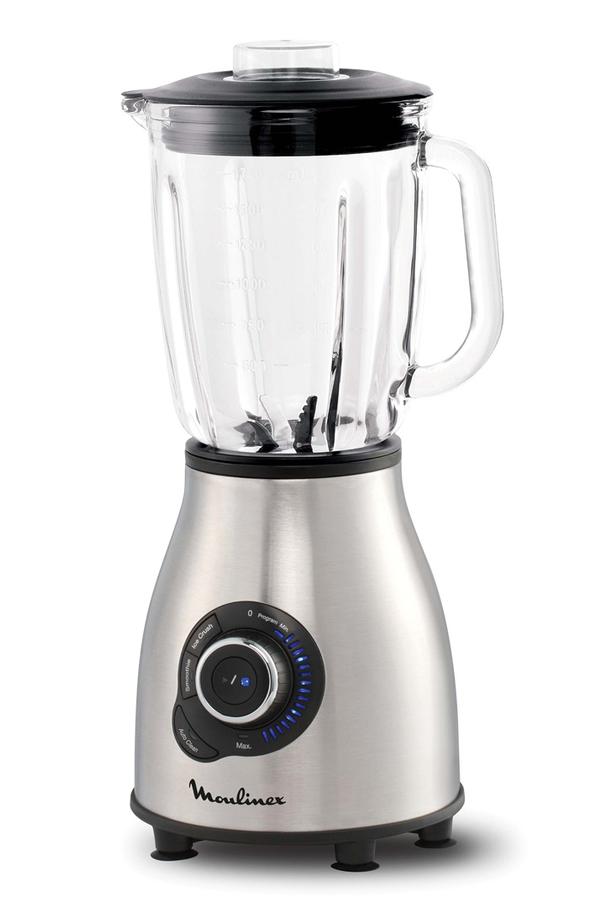 Blender moulinex lm850d10 mastermix 4250974 darty - Darty blender chauffant moulinex ...