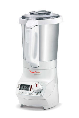 Blender moulinex lm9011b1 soup co darty - Moulinex soupe and co ...