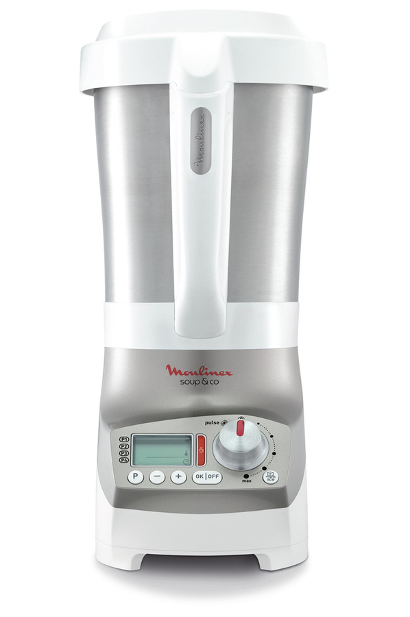 Blender moulinex lm908110 soup co lm908110 soup co 4266579 darty - Darty blender chauffant moulinex ...