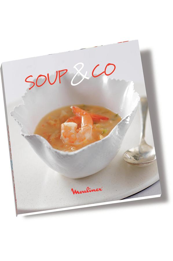 moulinex soup and co recettes | giynet