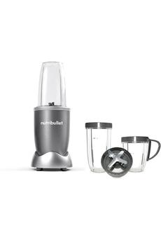 Blender Nutribullet PACK 600 GRIS + KIT ACCESSOIRES