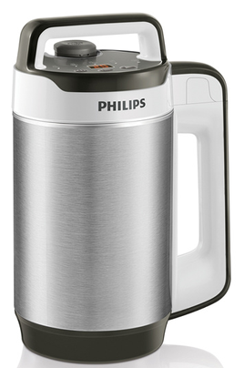 blender philips hr2202 80 soup maker 3857549 darty. Black Bedroom Furniture Sets. Home Design Ideas