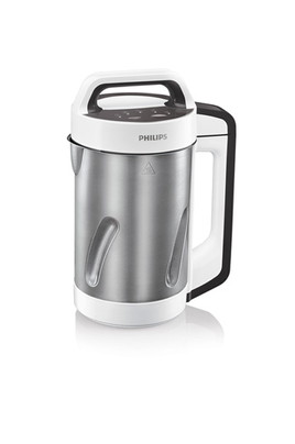 blender philips soup maker hr2201 80 3797678 darty. Black Bedroom Furniture Sets. Home Design Ideas
