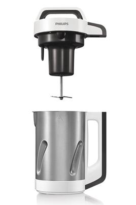blender philips soup maker hr2201 80 3797678 darty. Black Bedroom Furniture Sets. Home Design Ideas