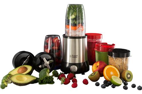 Blender NUTRIBOOST COMPACT 23180-56 Russell Hobbs