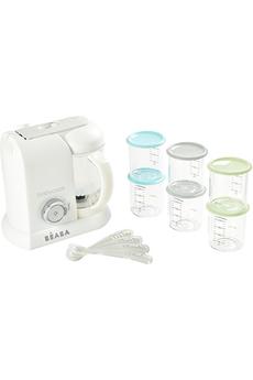 Mixeur cuiseur Beaba Pack 30 ans - 912790