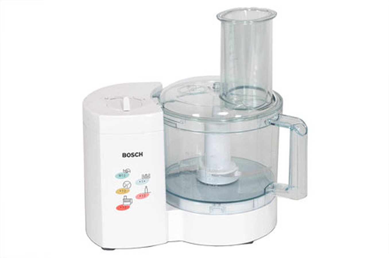 Robot multifonction bosch mcm 2006 mcm2006 2281228 darty for Robot cuisine multifonction bosch
