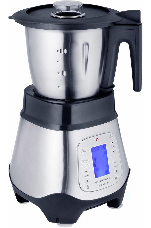 robot cuiseur kitchen originals tkg ha 1003 kto 4034880 darty. Black Bedroom Furniture Sets. Home Design Ideas
