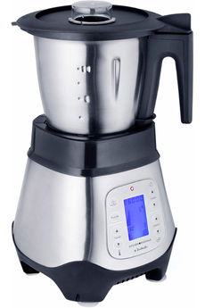 Robot cuiseur TKG HA 1003 KTO Kitchen Originals