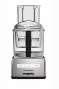 Magimix 5200XL PREMIUM CHROM