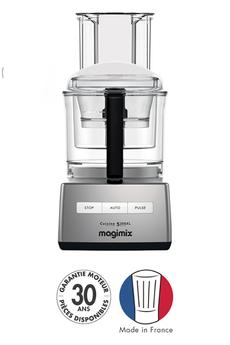 Robot multifonction Magimix CS 5200 XL PREMIUM CHROME MAT
