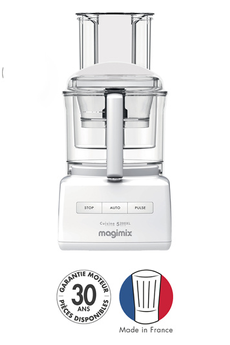 Robot multifonction Magimix 18590F CS 5200 XL BLANC