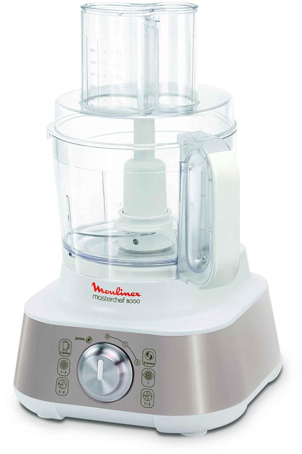 Robot multifonction moulinex fp645h26 4215435 darty for Robot cuisine multifonction moulinex