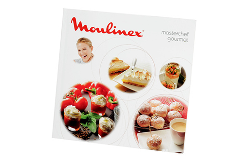 Moulinex MASTERCHEF GOURMET QA416