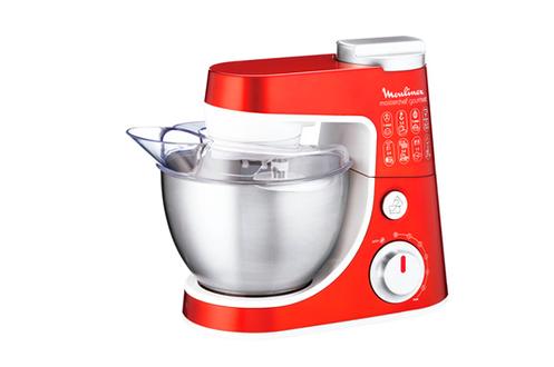 Robot patissier moulinex qa403g01 masterchef 3574202 for Robot cuisine multifonction moulinex