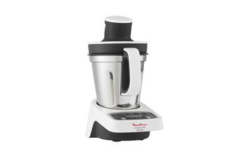Robot multifonction Moulinex Robot cuiseur Compact Chef - HF405110