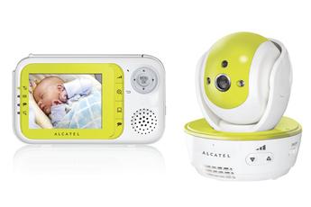 Ecoute bébé BABY LINK 700 Alcatel