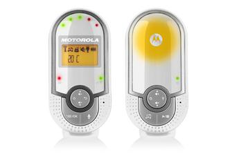 Ecoute bébé MBP16 Motorola