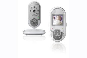 Ecoute bébé MBP28 Motorola