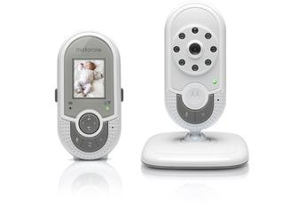 Ecoute bébé MBP621 Motorola