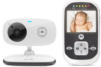 Ecoute bébé MBP662 CONNECT Motorola
