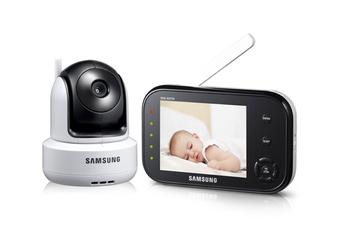Ecoute bébé SEW-3037 Samsung