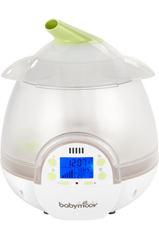 Humidificateur HUMIDIFICATEUR DIGITAL Babymoov