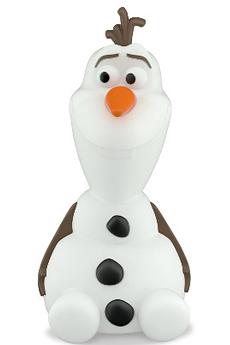 Veilleuse Olaf