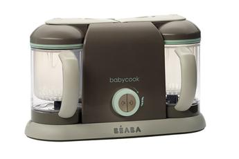 Mixeur cuiseur BABYCOOK DUO BLEU Beaba